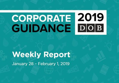U.S. Supermajors Plan To Accelerate Shale Activity – DOB's Weekly Guidance Report Now Available