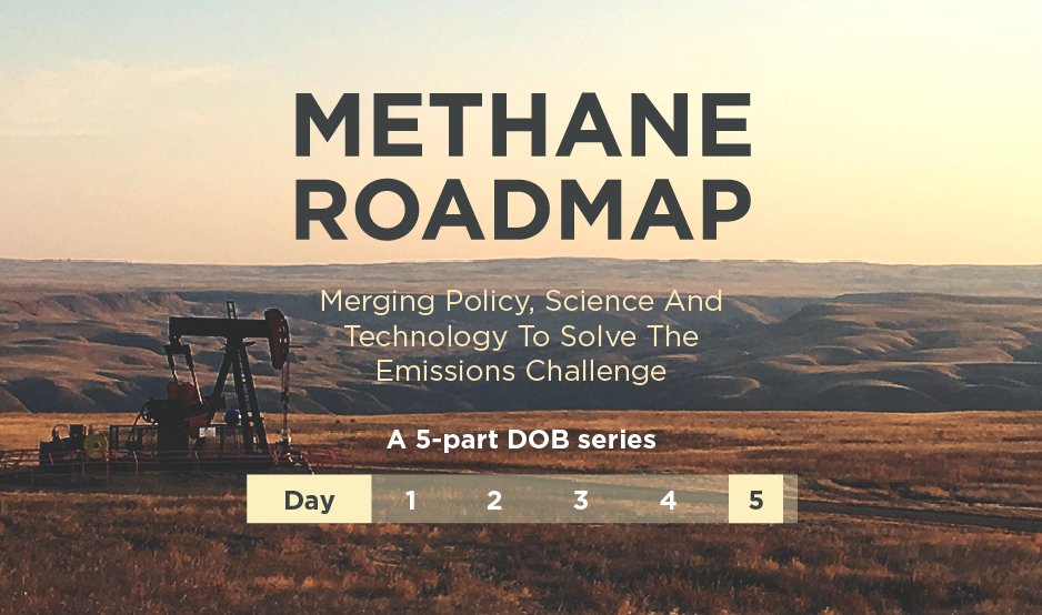 Turning Emissions Reductions Into Profits: Opportunities Await Companies Taking A Lead On Methane Mitigation
