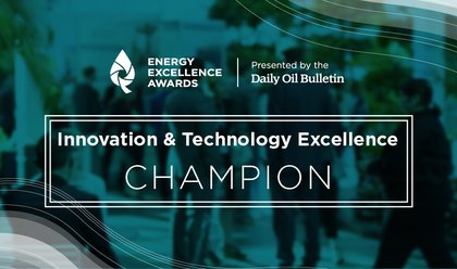 GERI Named Energy Excellence Awards Champion For Its New Steam Generation Technology