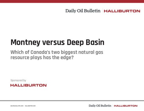 Montney vs Deep Basin: Which of Canada's two biggest natural gas resource plays has the edge?
