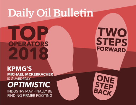 Daily Oil Bulletin/KPMG 2019 Top Operators Report