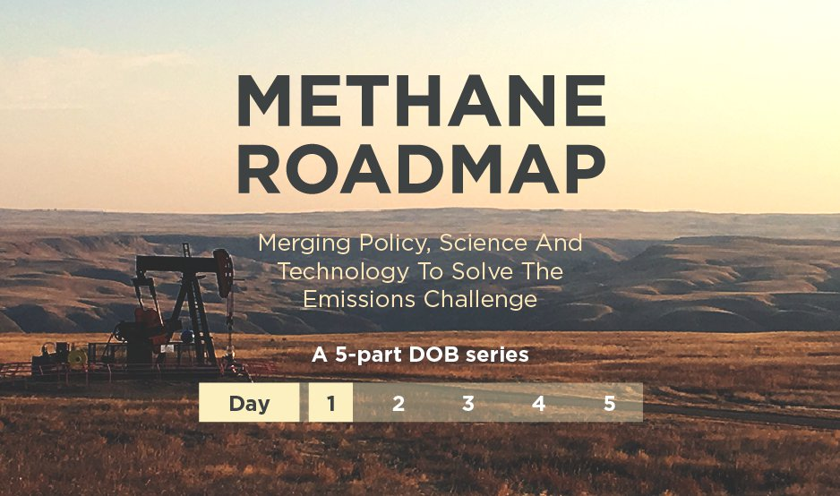 New Methane Regs Built On Extensive National, International Collaboration