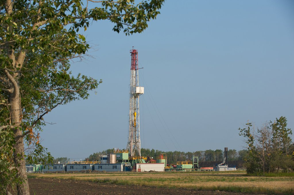 Producers Rig Release Slightly Fewer Wells In 2018 Compared To Prior Year