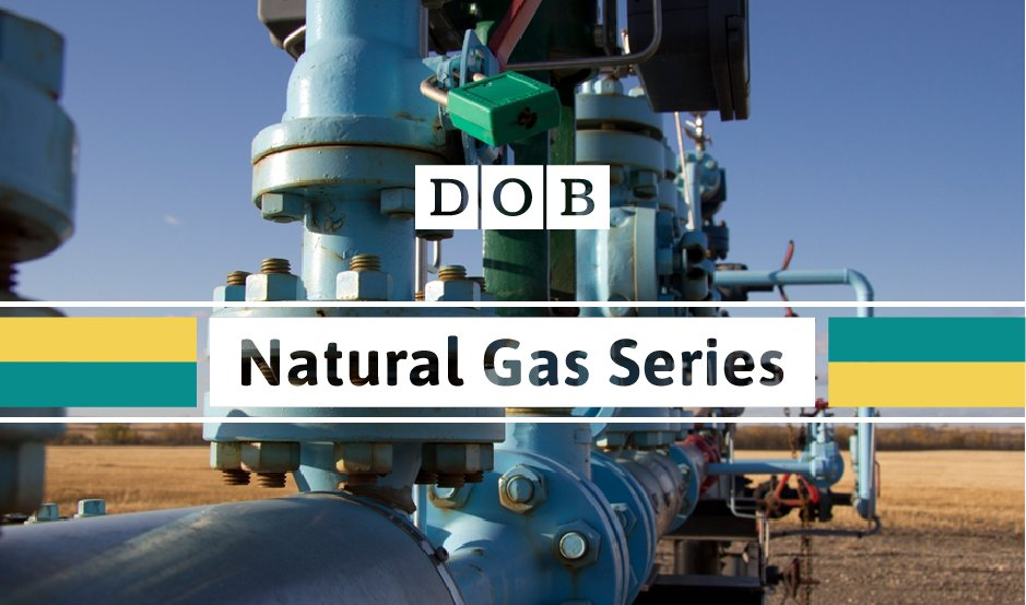 While Industry Conditions Are Far From Ideal, It's Not All Doom And Gloom For Canada's Natural Gas Sector